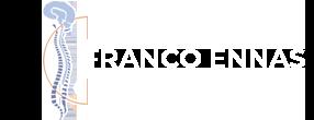 Prof. Franco Ennas Logo